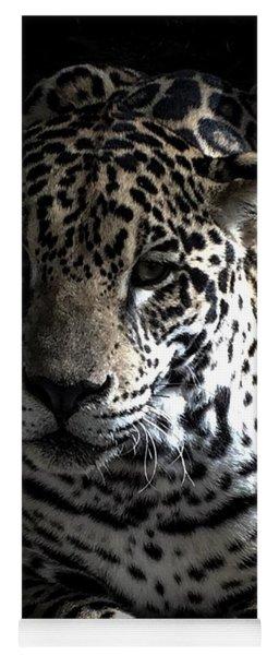 Jaguar Yoga Mat