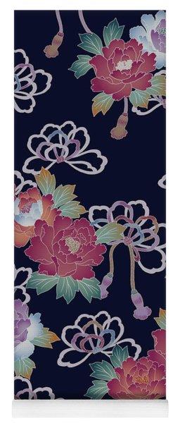 Japanese Modern Interior Art #34 Yoga Mat