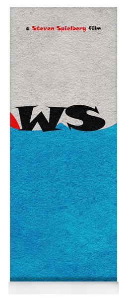 Jaws Yoga Mat