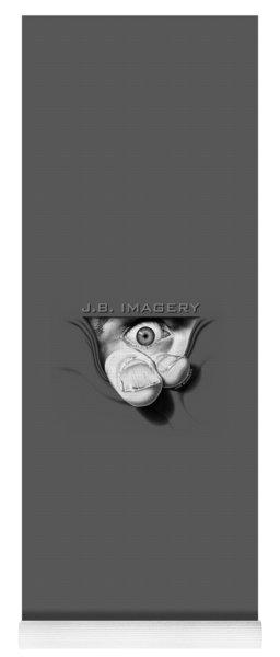 J.b. Imagery Yoga Mat