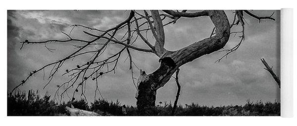 J.d. Tree 1 Yoga Mat