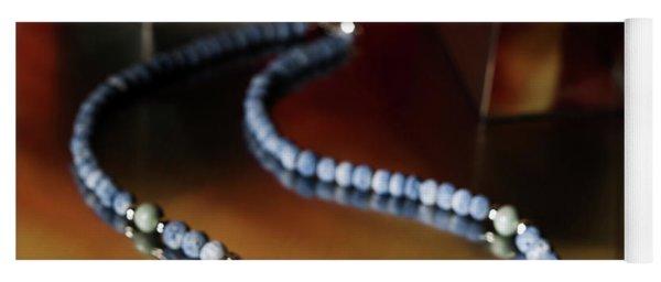 Jewelry Yoga Mat