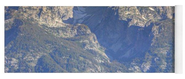 John Moulton Barn - Grand Teton National Park Yoga Mat