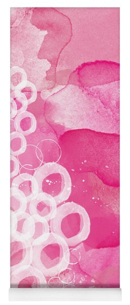 Jubilee- Abstract Art Yoga Mat