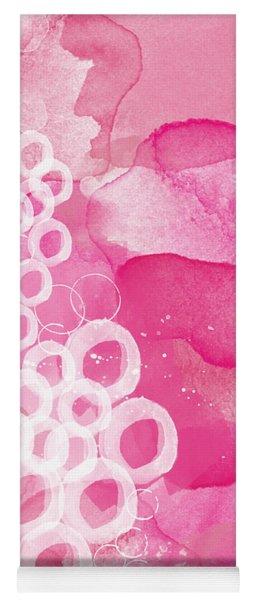 Jubilee- Abstract Art Yoga Mat