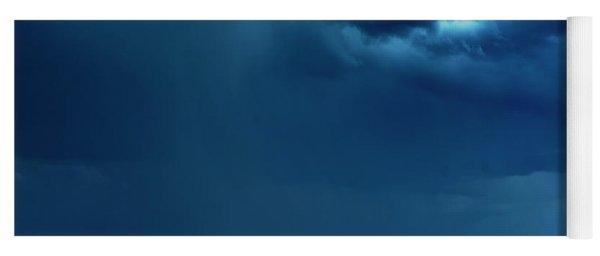 July Monsoons Yoga Mat