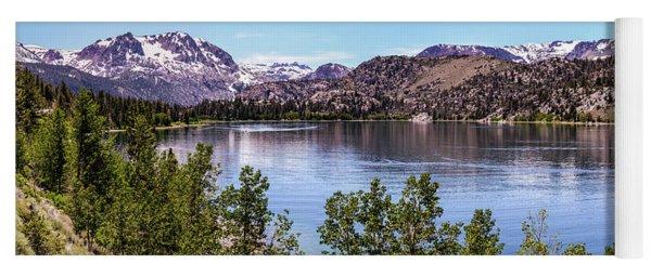 June Lake Yoga Mat