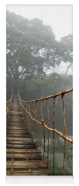 Jungle Journey 2 Yoga Mat