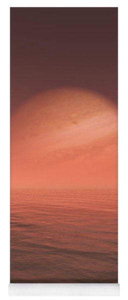 Jupiter Yoga Mat
