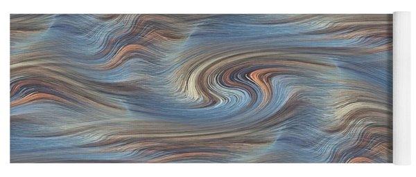 Jupiter Wind Yoga Mat