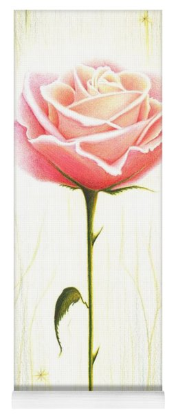 Just Another Common Beauty Yoga Mat