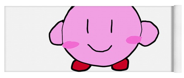 Kirby Yoga Mat