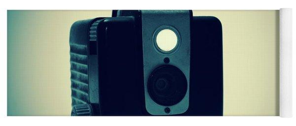 Kodak Brownie Yoga Mat