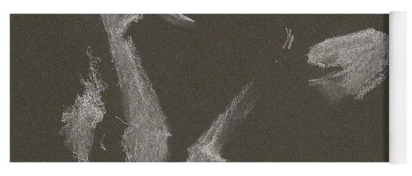 Kroki 2015 10 03_10 Figure Drawing White Chalk Yoga Mat