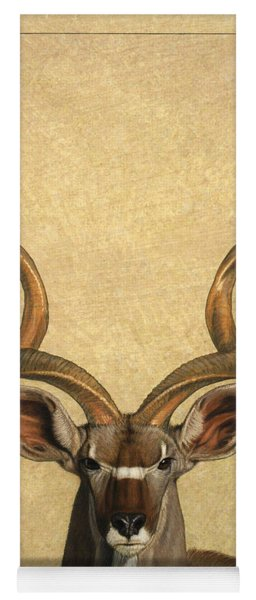 Kudu Yoga Mat