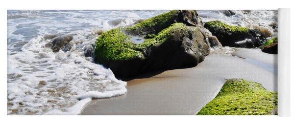 La Piedra Shore Malibu Yoga Mat