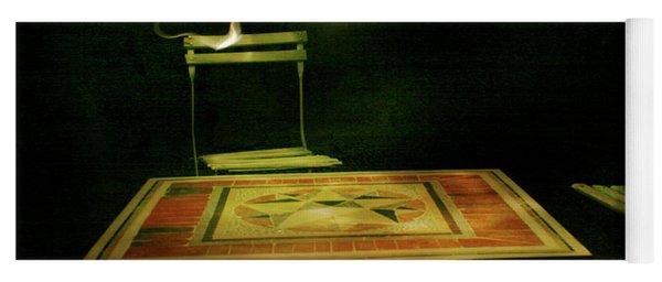 Lacoste Yoga Mat