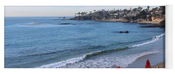 Laguna Beach Yoga Mat