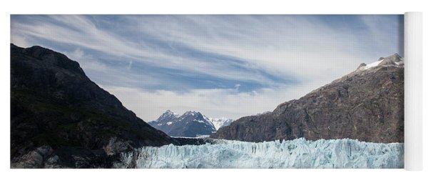Lamplugh Glacier Yoga Mat