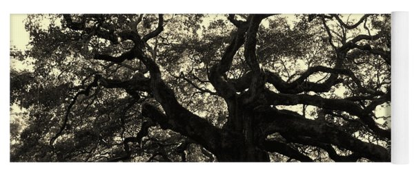 Last Angel Oak 72 Yoga Mat