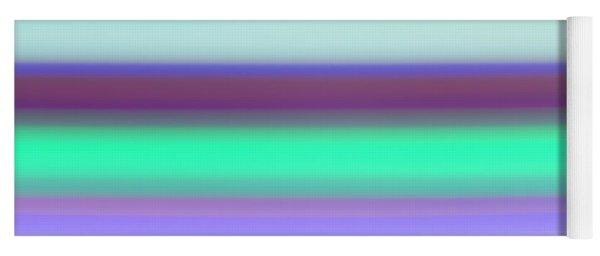 Lavender Sachet Yoga Mat