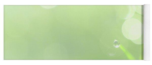 Lemon Yoga Mat