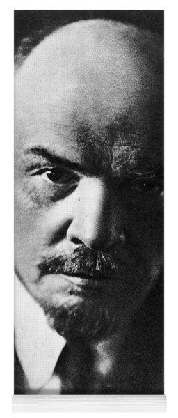 Lenin Yoga Mat
