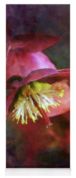 Lenten Rose Bowing To The Sun 8712 Idp_2 Yoga Mat