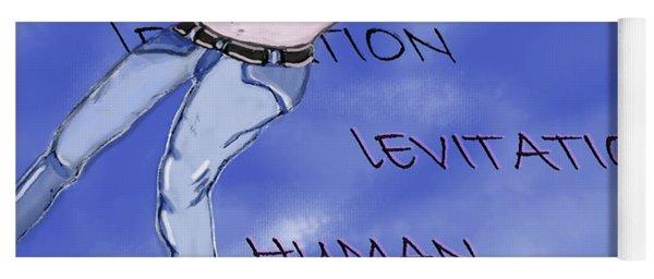 Levitation Yoga Mat
