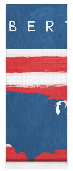 Liberty Yoga Mat