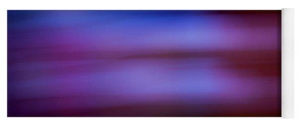 Violet Dusk Yoga Mat