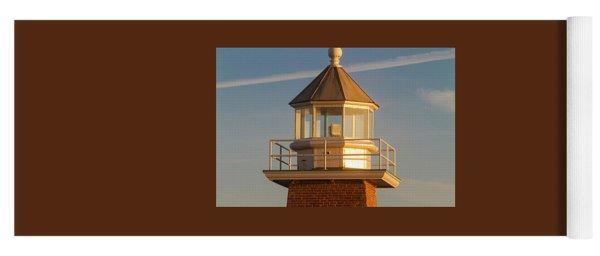 Lighthouse Wonder Yoga Mat