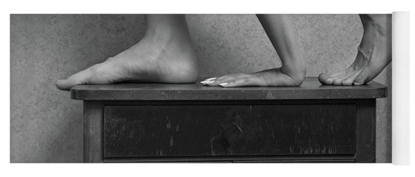 Lines #7058 Yoga Mat