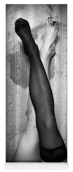 Lines #7776 Yoga Mat