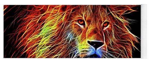Lion 12818 Yoga Mat