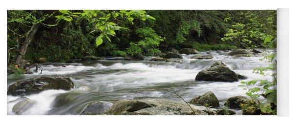 Litltle River 1 Yoga Mat