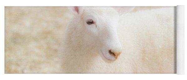 Little Lamb Yoga Mat
