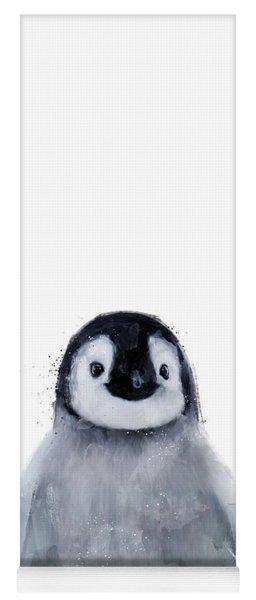 Little Penguin Yoga Mat