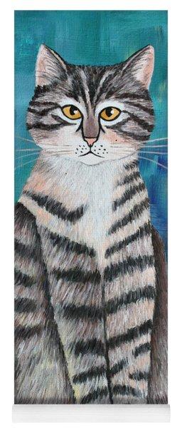 Little Tiger Yoga Mat