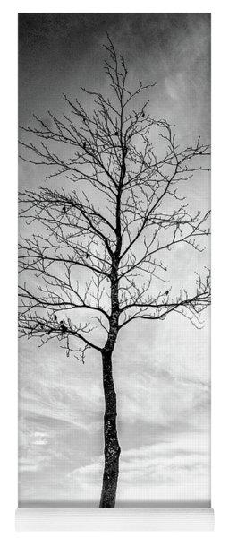 Little Tree Yoga Mat