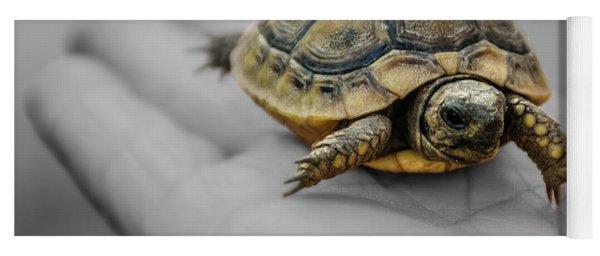 Little Turtle Baby Yoga Mat