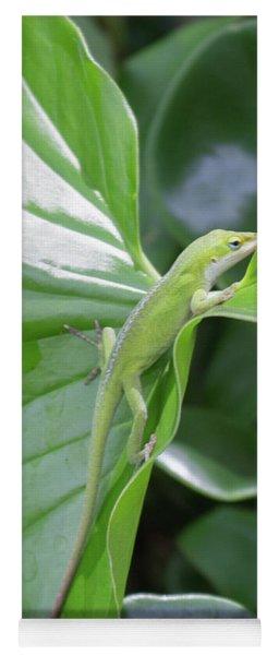 Lizard Waimea Trail Yoga Mat