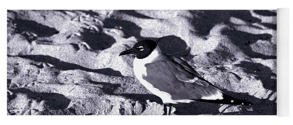Lone Seagull Yoga Mat