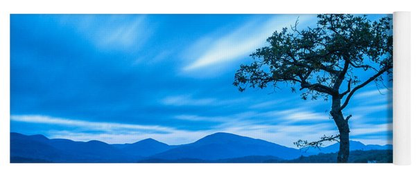 Lone Tree Milarrochy Bay Yoga Mat
