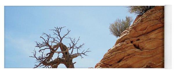 Lone Tree Yoga Mat
