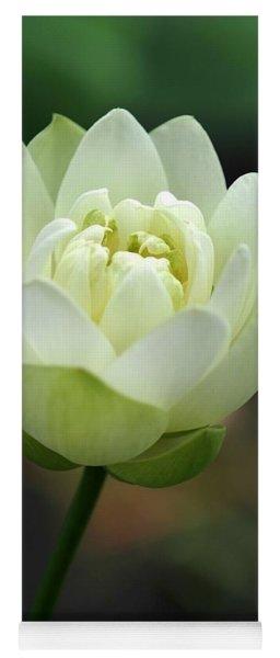 Lotus Blooming Yoga Mat