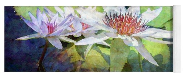 Lotus Trio 2923 Idp_2 Yoga Mat