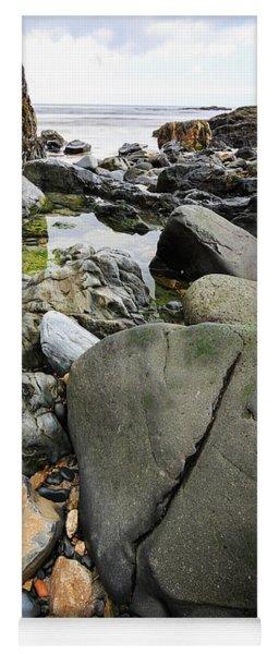 Love Of Rocks Yoga Mat