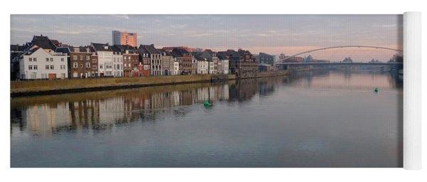 Maas River Yoga Mat
