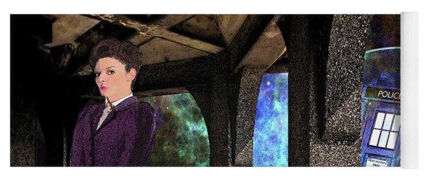 Magicians Apprentice Yoga Mat
